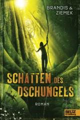Schatten des Dschungels von Katja Brandis