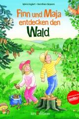 Finn und Maja entdecken den Wald