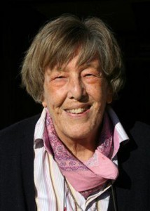 Sigrid Heuck