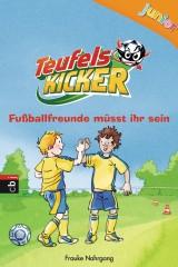 Teufelskicker junior - Fussballfreunde müsst ihr sein