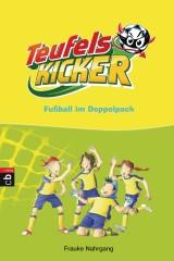 Teufelskicker - Fußball im Doppelpack