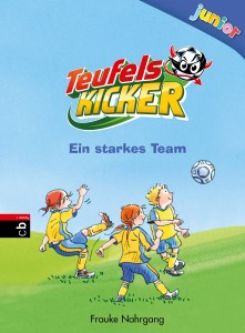 Teufelskicker Junior - Ein starkes Team