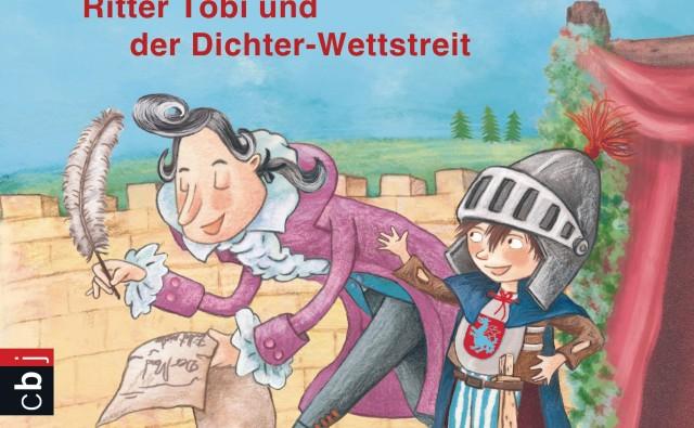 Ritter Tobi und der Dichter-Wettstreit