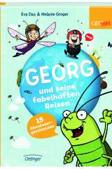 Georg und seine fabelhaften Reisen_Oetinger