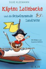 Käpten Lollebacke und die Schwimmende Landratte_Fischer KJB