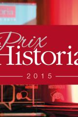 PRIX HISTORIA 2015