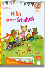Millis erster Schultag