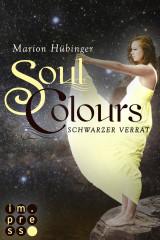Soul Colours_Schwarzer Verrat