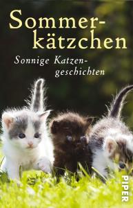 Cover_Katrin Tempel_Sommerkätzchen_Piper