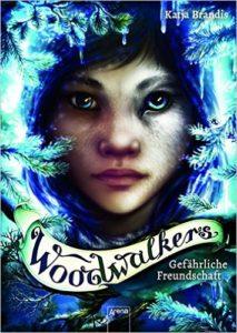 Woodwalkers Gefährliche Freundschaft