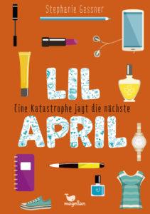 Lil April_Eine Katastrophe jagt die nächste