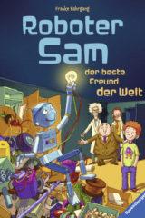 Roboter Sam der beste Freund der Welt