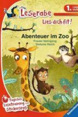 Abenteuer im Zoo