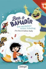 Bea & Bahadir