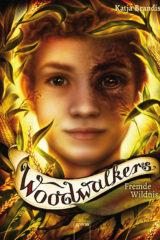 Woodwalkers - Fremde Wildnis (Band 4)