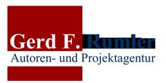 Gerd F. Rumler - Autoren & Projektagentur München